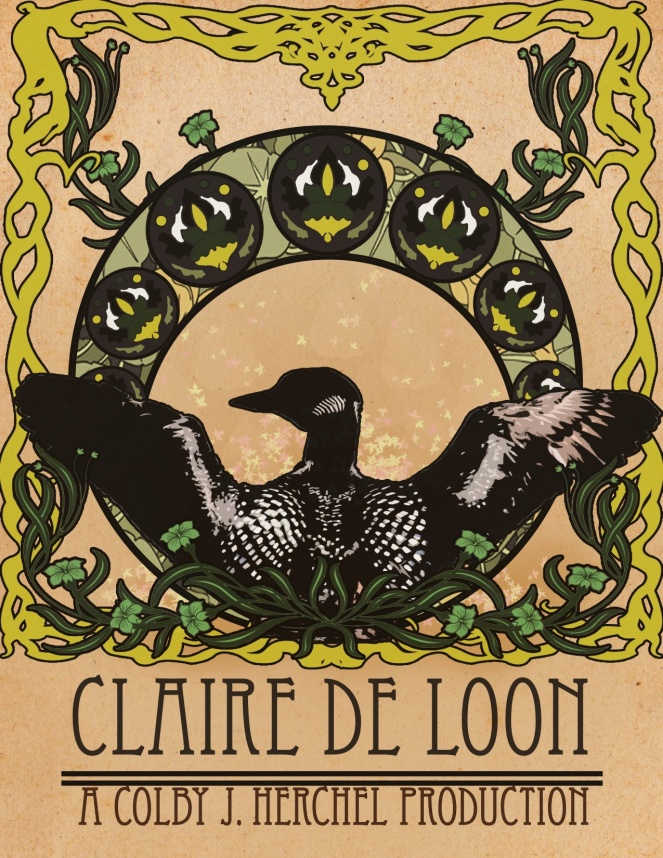 CLAIRE DE LOON